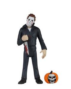 Toony Terrors Halloween II Michael Myers Action Figure