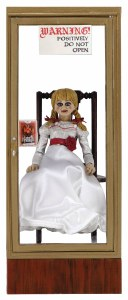 Annabelle Comes Home Annabelle Action Figure