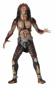 Predator Lab Escape Fugitive Predator Action Figure