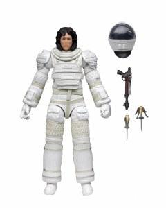 Alien 40th Ripley Compression Suit Action Figure