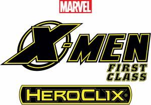 HeroClix X-Men Xavier's School Fast Forces