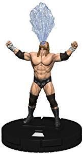 Heroclix WWE Triple H Expansion Set