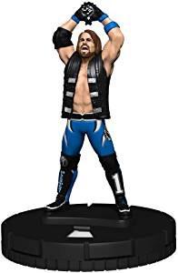 Heroclix WWE AJ Styles Expansion Set