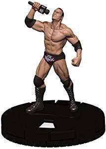 Heroclix WWE Ronda Rousey Expansion Set