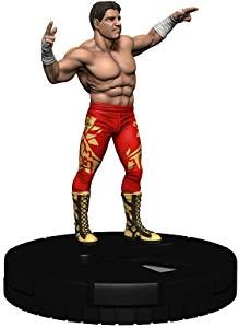 Heroclix WWE Eddie Guerrero Expansion Set