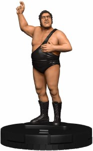 Heroclix WWE Andre the Giant Expansion Set
