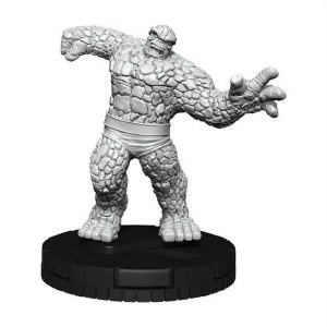 Marvel Heroclix Deep Cuts The Thing