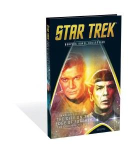 Star Trek GN Coll #2 City On The Edge Of Forever