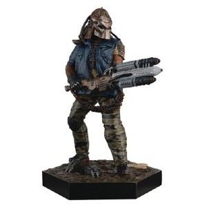 Alien Predator Fig Coll #17 Noland From Predators