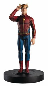 DC Cw Flash Fig Coll #3 Jay Garrick