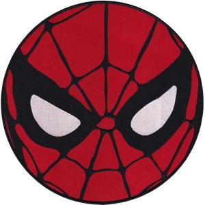 Marvel Spider-Man  7.25 inch Back Patch
