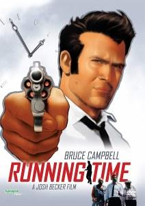 Running Time DVD