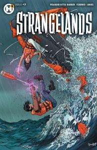 Strangelands #7