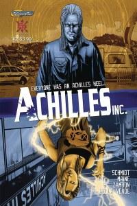 Achilles Inc #2 (Mr)