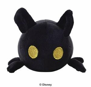 Kingdom Hearts Shadow Laying Plush