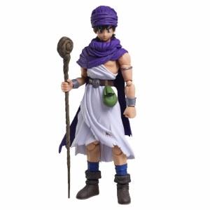 Dragon Quest V Bring Arts Hero Action Figure