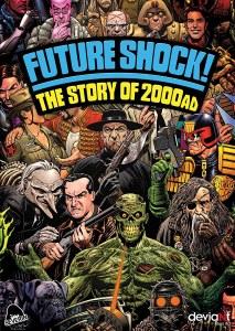 Future Shock! DVD