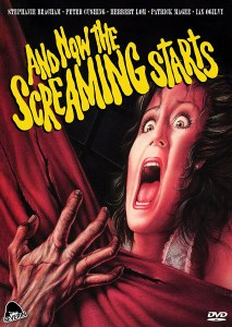 And Now the Screaming Starts DVD