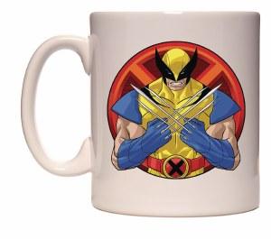 X-Men Wolverine PX Mug