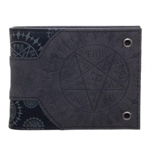 Black Butler Logo Wallet