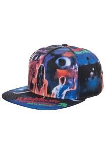 A Nightmare on Elm Street 3 Snapback Baseball Cap