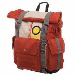 Star Wars Resistance Pilot Roll-Top Backpack
