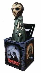 Friday the 13th Jason Burst A Box Fig
