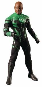 One-12 Collective Green Lantern John Stewart Action Figure