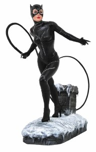 DC Gallery Batman Returns Movie Catwoman PVC Statue