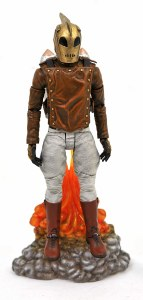 Disney Select Rocketeer Action Figure