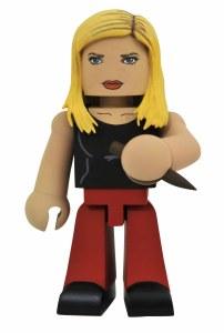 Buffy the Vampire Slayer Buffy Vinimate Figurine