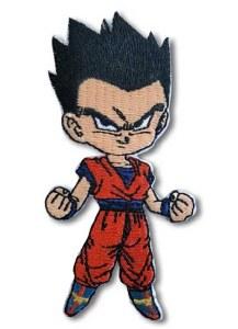 Dragon Ball Super Gohan Patch