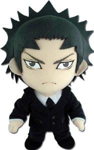 Assassination Classroom Karasuma-Sensei Plush