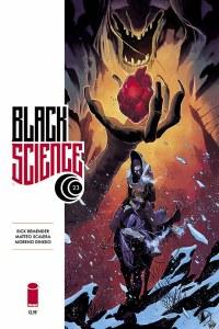 Black Science #23
