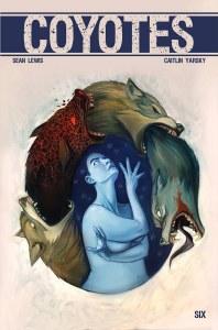 Coyotes #6