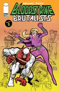 Bloodstrike Brutalists #23