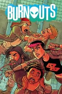 Burnouts #5