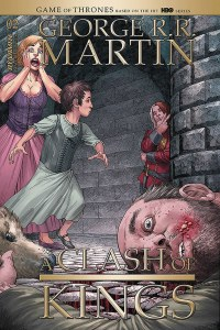 A Clash of Kings #2