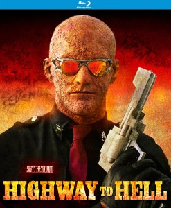 Highway to Hell Blu ray