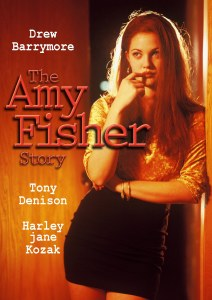 Amy Fisher Story DVD
