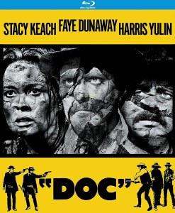 Doc Blu ray