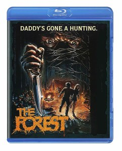 The Forest Blu ray