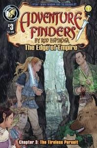 Adventure Finders Edge of Empire #3