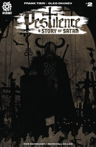 Pestilence Story of Satan #2
