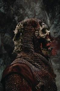 Pestilence Story Of Satan #3