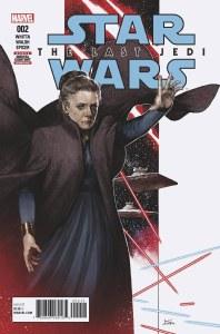 Star Wars Last Jedi #2