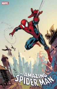 Amazing Spider-Man #32 Ac