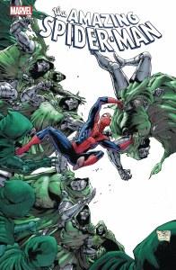 Amazing Spider-Man #35