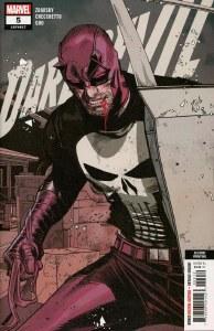 Daredevil #5 2nd Ptg