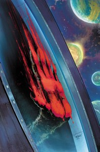 Guardians of the Galaxy #7